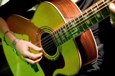 Guitar Lessons in Alsip, IL